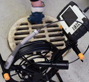 When do you need a CCTV drain survey